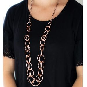 ❤️Elegantly Ensnared Necklace Set